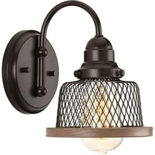 Tilley Collection 1-Light Antique Bronze Bath Light|https://ak1.ostkcdn.com/images/products/16927235/P23217726.jpg?impolicy=medium