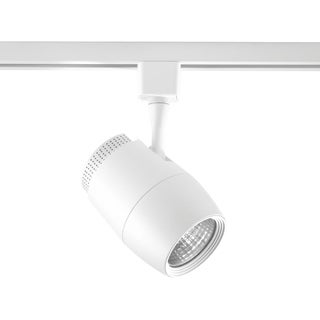 Link to LED Track Collection 1-Light White Track Lighting Head Similar Items in Track Lighting