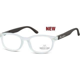 Optician quality Montana Reading Eyeglasses MR70E