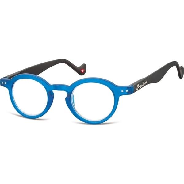 Reading Glasses Optical Quality Lenses : Optician quality Montana Reading Eyeglasses MR69C - Free ...