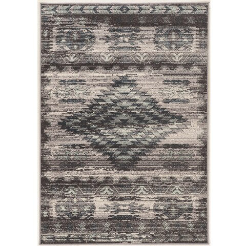 Vintage Collection Aztek Rug
