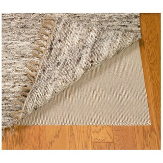 Rug Pad Ultra Grip Natural Area Rug Underlay (8 x 10)