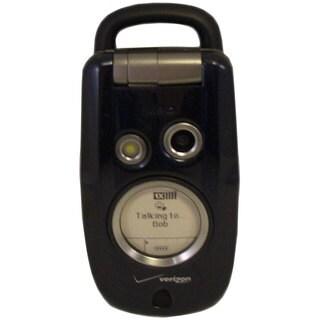 OEM TPCSC211BL Verizon Casio C211 GzOne Type-S/ Hitachi - Blue Dummy Display Toy Cell Phone