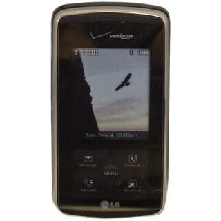 Verizon LG VX-8800 / Venus Black Mock Dummy Display Toy Cell Phone