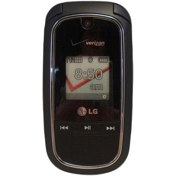 OEM TPLG8360 Verizon LG VX-8360 Mock Dummy Display Toy Cell Phone