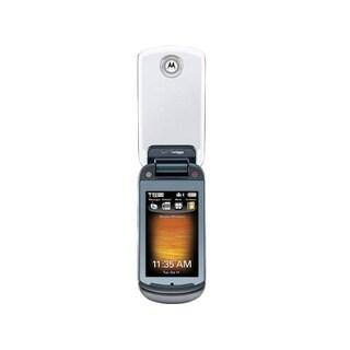 OEM TPKRAVEZN4 Verizon Motorola KRAVE ZN4 Black Mock Dummy Display Toy Cell Phone