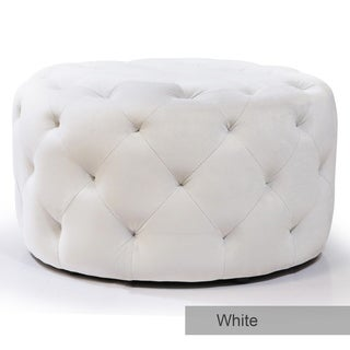 Incredible Buy Round Ottomans Storage Ottomans Online At Overstock Camellatalisay Diy Chair Ideas Camellatalisaycom
