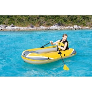 Hydro-Force 6.3' Inflatable Rafts - Yellow|https://ak1.ostkcdn.com/images/products/16928454/P23218710.jpg?impolicy=medium