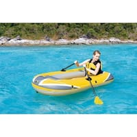 Hydro-Force 6.3' Inflatable Rafts - Yellow