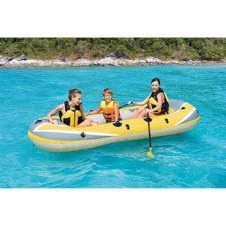 Hydro-Force 10.4' Inflatable Raft