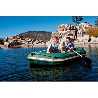 Voyager 1000 Inflatable 9.6' Raft|https://ak1.ostkcdn.com/images/products/16929508/P23219142.jpg?impolicy=medium