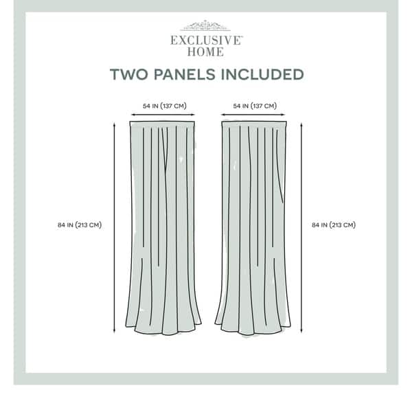 Ati Home Muse Jacquard Sheer Rod Pocket Top Curtain Panel Pair On Sale Overstock 16929562 Silver 108 Inches 54x108