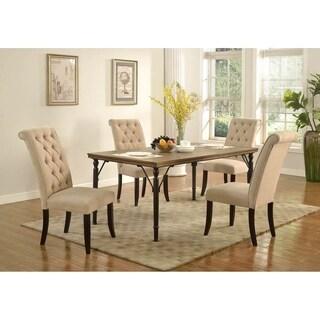 Best Master Furniture Y778 Dinette Set