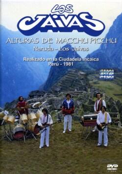 LOS JAIVAS - ALTURAS DE MACHU PICHU