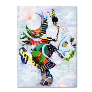 Artpoptart 'Yoshi 2' Canvas Art