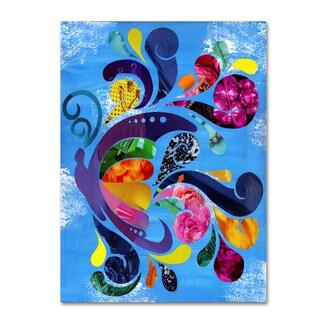 Artpoptart 'Butterfly' Canvas Art