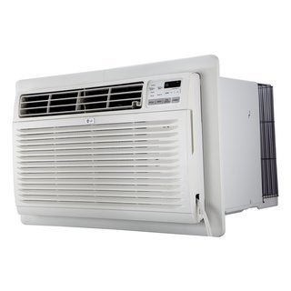 LT0816CER (Refurbished) LG 8,000 BTU Thru-the-Wall Air Conditioner - White