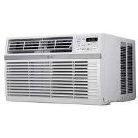 LW1816ER (Refurbished) LG 18,000 BTU 220V Window Air Conditioner - White