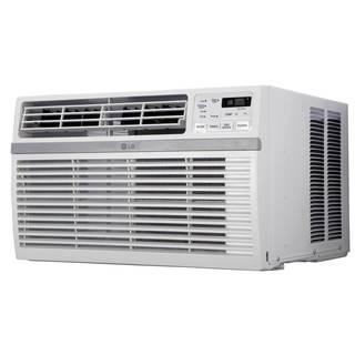 LW1816ER (Refurbished) LG 18,000 BTU 220V Window Air Conditioner