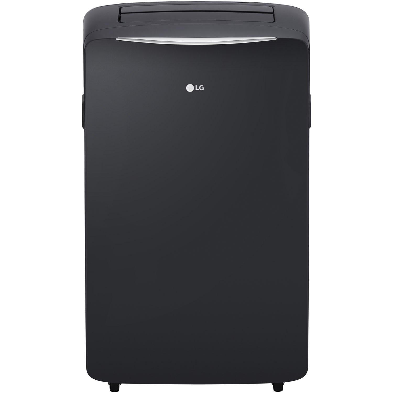 LG LP1417GSR 115 V Portable 14,000 BTU Air Conditioner wi...