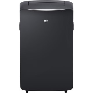 LG LP1417GSR 14,000 BTU Portable Air Conditioner with Remote (Refurbished) - Black