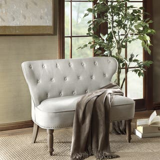 Settee Living Room Furniture For Less | Overstock