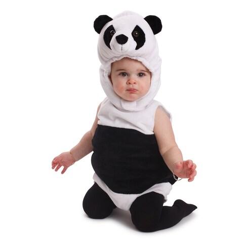 Cuddly Baby Panda Bear Costume - By Dress Up America