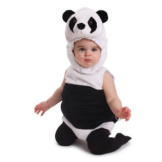 Cuddly Baby Panda Bear Costume - By Dress Up America