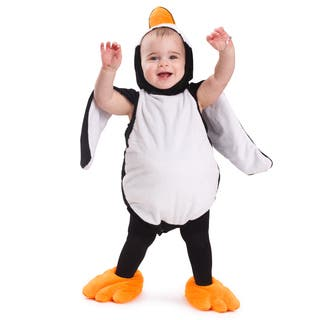 Baby Penguin Costume - By Dress Up America|https://ak1.ostkcdn.com/images/products/16935290/P23224699.jpg?impolicy=medium