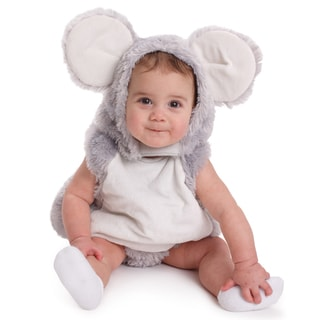 Squeaky Little Mouse Costume - By Dress Up America