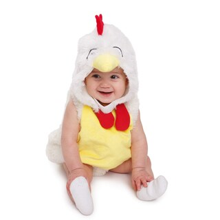 Baby Rooster Chicken Costume - By Dress Up America