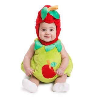 Sugar Sweet Baby Apple Costume - By Dress Up America