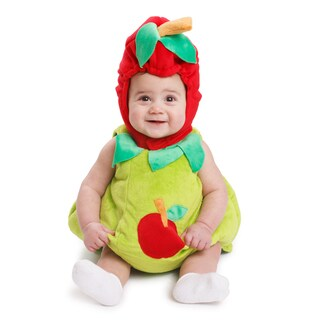 Sugar Sweet Baby Apple Costume - By Dress Up America