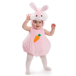 Pink Bunny Rabbit Costume - By Dress Up America