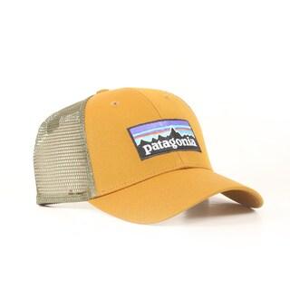 Patagonia Tapenade P-6 Logo Lo ProTrucker Hat