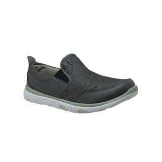 Men's Comfort Stride Grey