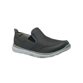 Men's Comfort Stride Grey