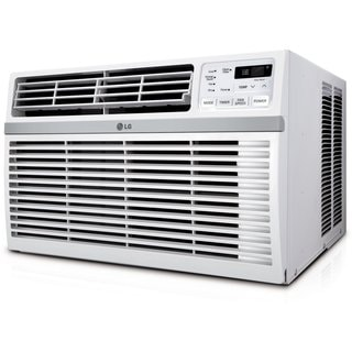 LG LW1016ER 10,000 BTU Window Air Conditioner (Refurbished)