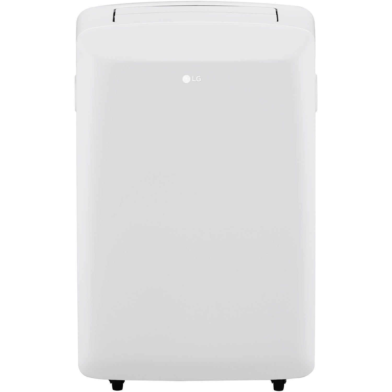 LG LP0817WSR 115 V Portable 8,000 BTU Air Conditioner wit...