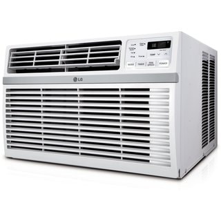 LG LW1516ER 15,000 BTU Window Air Conditioner (Refurbished)