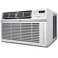 LG LW1516ER 15,000 BTU Window Air Conditioner (Refurbished) - White