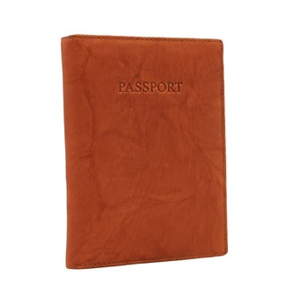 Visconti Soft Leather Passport Cover