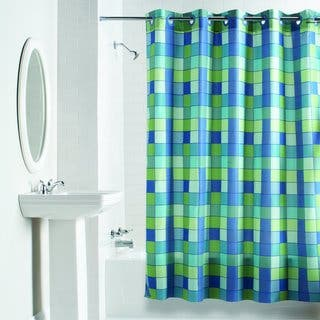 woolrich-red-striped-shower-curtain-free-hairy-ebony-pics