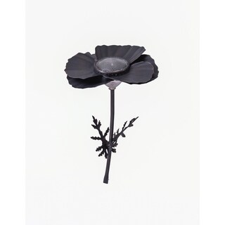 Poppy Solar Garden Light