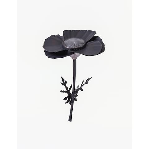 Poppy Solar LED Garden Light