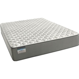Simmons Beautysleep Channel Island Firm 11-inch Full-size Mattress