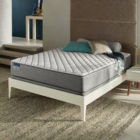 Simmons Beautysleep Channel Island 11-inch King-size Firm Mattress