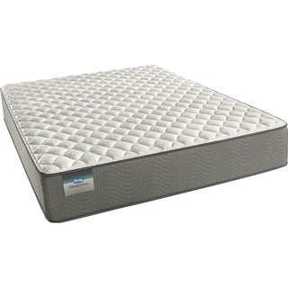 Simmons Beautysleep Channel Island Firm 11-inch Twin-size Mattress