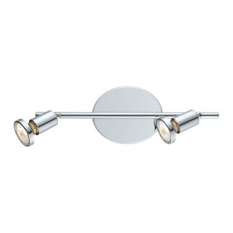 Eglo Buzz 2 2-Light Track Light