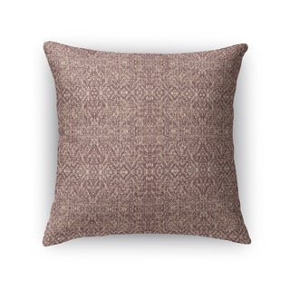 Kavka Designs brown reflect accent pillow with insert